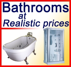 Building a house in cork ireland directory irish for Bathrooms dundalk